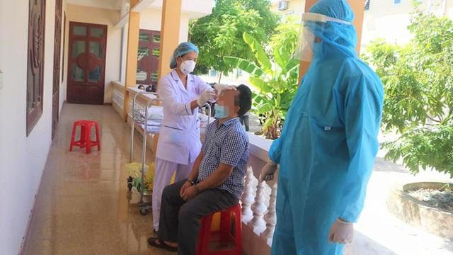 Thông tin chính thức 2 trường hợp tử vong sau tiêm vắc-xin Covid-19 tại Lâm Đồng