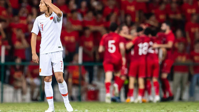 Dịch Covid-19 trở lại, tuyển Trung Quốc đối mặt với thiệt thòi lớn tại vòng loại World Cup