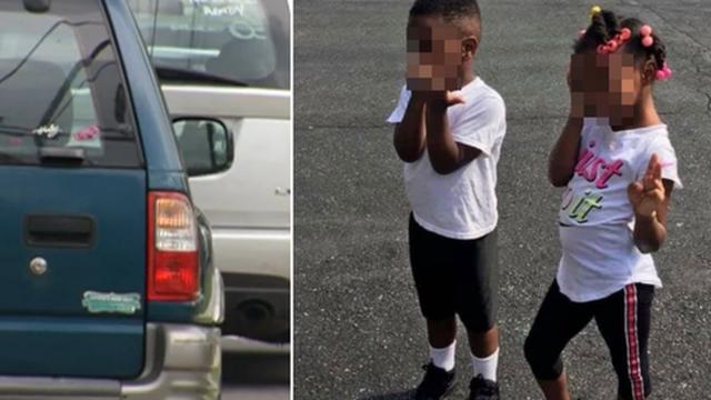 Cảnh sát vô tình phát hiện thi thể 2 trẻ em phân hủy hơn 1 năm trong cốp xe, vạch trần thảm kịch gây phẫn nộ bị giấu kín