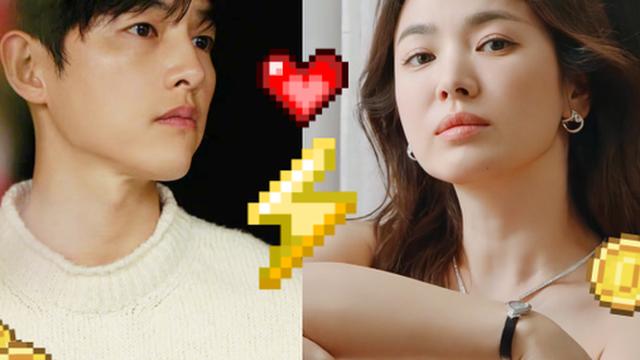 Nghẹt thở cuộc chiến thu nhập của Song Song hậu ly hôn: Hye Kyo thua về cát xê phim nhưng gấp tận 10 lần trong lĩnh vực này!