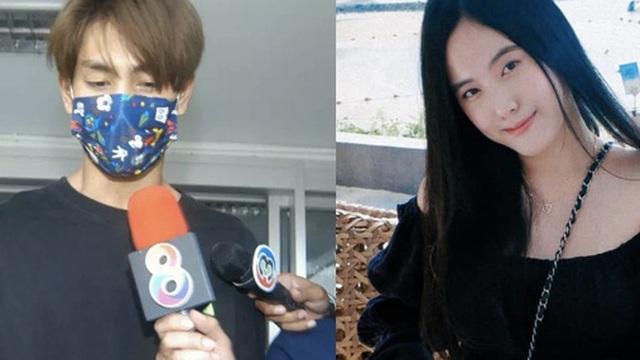 Tình tiết căng đét vụ tài tử Thái giết bạn gái: Hé lộ sự thật về 20 vết đâm dã man, kẻ ác gào khóc kể lại 1 tháng hẹn hò