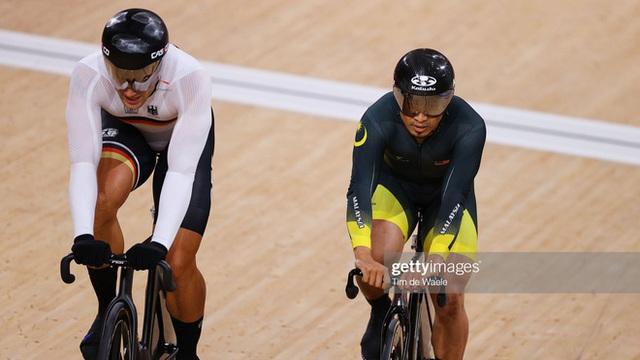 """Tay đua Đông Nam Á suýt gây """"địa chấn"""" trước VĐV vĩ đại nhất nước Anh tại Olympic 2020"""