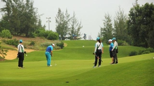 Tài sản khủng của đại gia đánh golf với Phó Cục trưởng Cục Thuế Bình Định