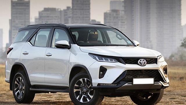 Bạn có thể mua Toyota Fortuner hoặc Corolla Cross bằng ngô và đậu nành tại quốc gia này