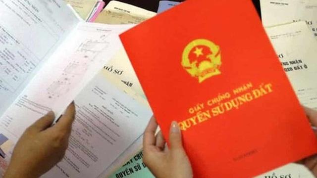 Trình tự và hồ sơ cần chuẩn bị khi làm sổ đỏ cho đối tượng không có giấy tờ