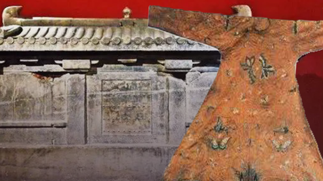 """Từ 4 chữ """"người mở sẽ chết"""" trên quan tài của cháu gái Hoàng hậu đến thi thể nữ mặc long bào, hé lộ loạt bí ẩn về mộ cổ Trung Hoa"""