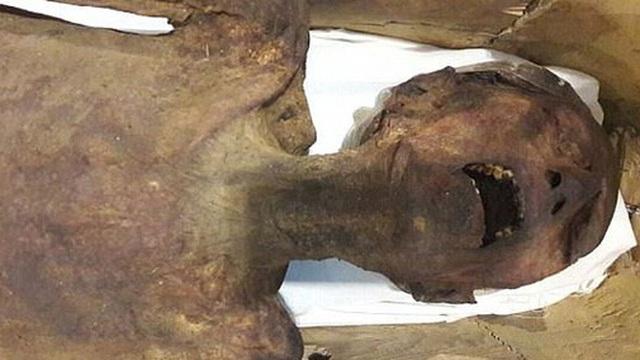 """Tìm thấy """"xác ướp la hét"""" kỳ lạ, các nhà khoa học phát hiện âm mưu đáng sợ trong gia đình hoàng gia nổi tiếng nhất thế giới từ 3.000 năm trước"""
