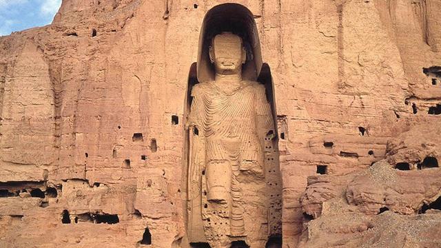 Những di sản Phật giáo cuối cùng của Afghanistan