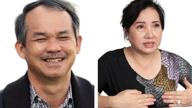 Doanh nghiệp của đại gia phố núi Bầu Đức và Nguyễn Thị Như Loan đang nợ khủng thế nào?