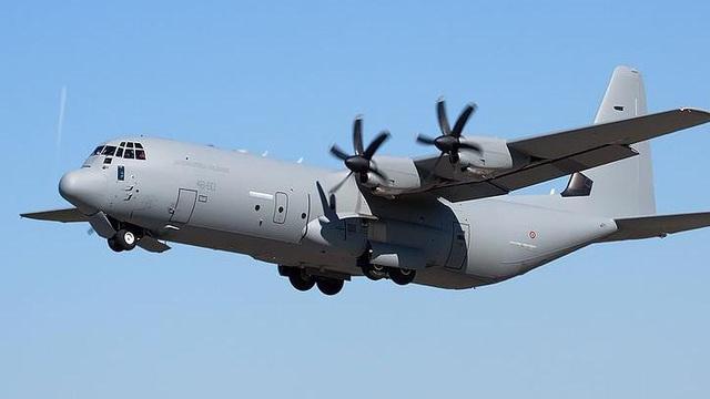 Một máy bay quân sự của Italy bị bắn ở Afghanistan