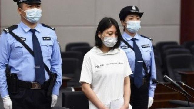 Trung Quốc: Nữ sát thủ hàng loạt đền mạng sau 20 năm lẩn trốn