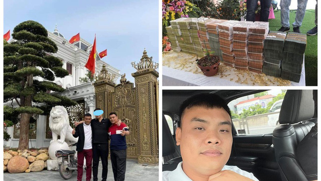 Vụ bắt anh em đại gia lan đột biến ở Quảng Ninh: Điều tra dấu hiệu rửa tiền