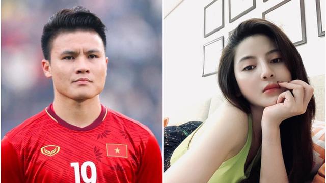 Bạn gái mới của Quang Hải là ai?