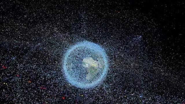 Tại sao NASA từng phóng 500 triệu mũi kim vào vũ trụ?