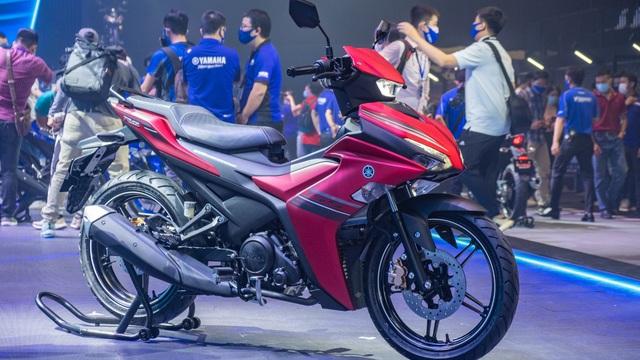 Honda Winner giảm hơn chục triệu, liệu Yamaha Exciter có 'vững như kiềng ba chân'?