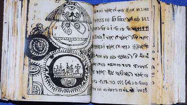 Những mật mã bí ẩn trong lịch sử mà cho tới nay vẫn chưa tìm được lời giải đáp