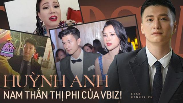 7749 'phốt' căng đét của Huỳnh Anh: Bị tố quỵt tiền bùng vai, phát ngôn đăng ảnh phản cảm và hơn thế nữa