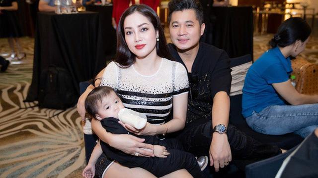 Lâm Vũ và vợ cũ: Quyết định cưới sau 1 tuần gặp gỡ, âm thầm ly hôn trong yên bình
