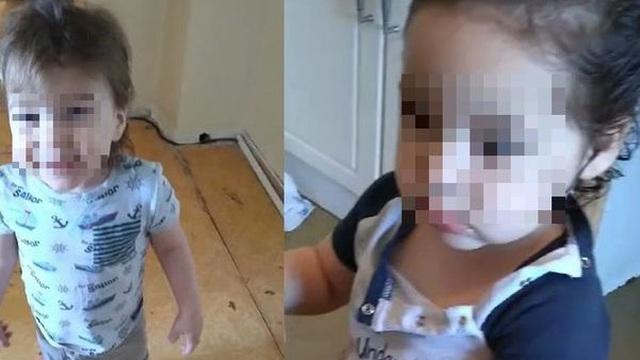 Cặp song sinh 2 tuổi ngã từ tầng 10 xuống tử vong, lời khai của người trong cuộc gây rối trí