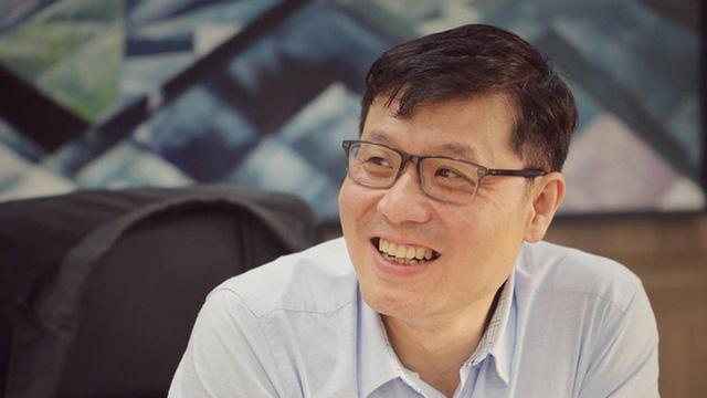 Vingroup thành lập công ty con VinBigData vốn điều lệ 471 tỷ đồng