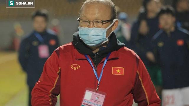 Thầy Park bất ngờ đổi kế hoạch, U22 Việt Nam có tin vui cực lớn để chuẩn bị cho giải châu Á?