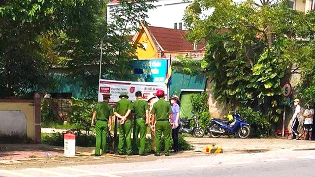 Điều tra vụ tai nạn 2 xe máy đâm nhau khiến 4 thanh niên trẻ tuổi thương vong
