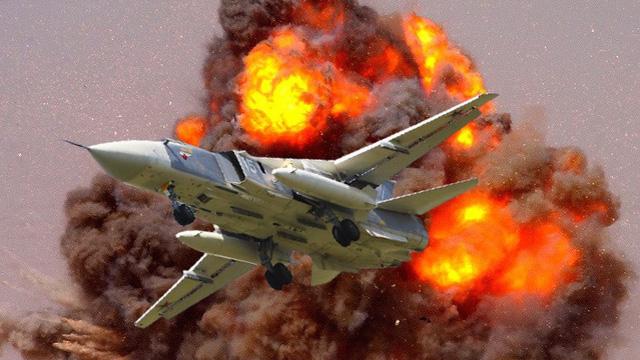 Bắt hụt Su-24, Thổ Nhĩ Kỳ 'cay mũi', kéo tên lửa đáp trả: Chiến dịch săn lùng chiến đấu cơ Nga bắt đầu?