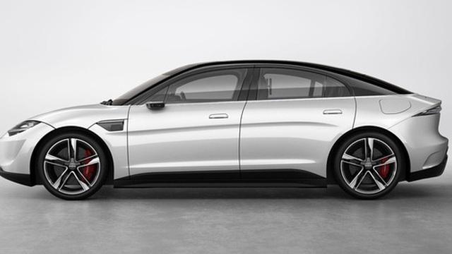 Sony có thể tìm tới đối tác của VinFast để sản xuất ô tô