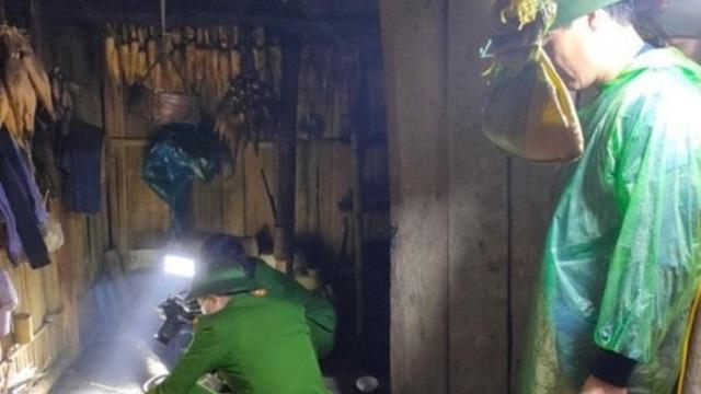 Người phụ nữ đơn thân tử vong trong chòi gia súc và cuộc vây bắt bí mật khiến kẻ thủ ác phải cúi đầu