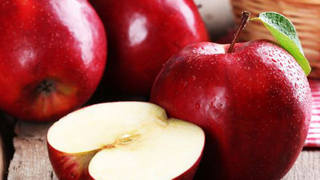 5 lý do để ăn táo thường xuyên