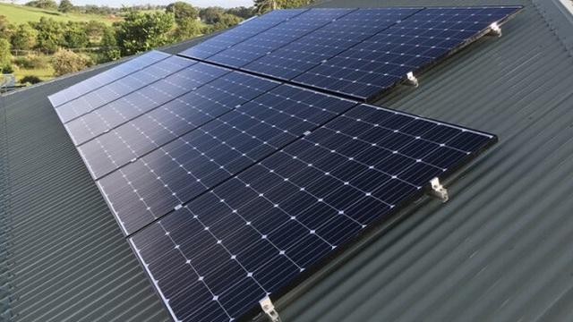 Pin năng lượng mặt trời của Việt Nam có khả năng bị Mỹ điều tra