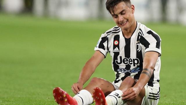 """Juventus rơi xuống nhóm """"cầm đèn đỏ"""" sau khi chia tay Ronaldo"""