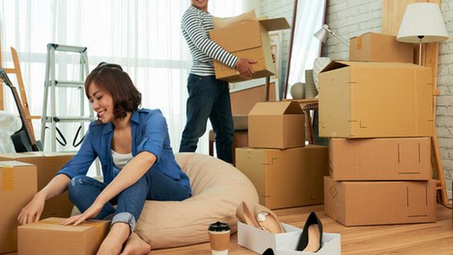 Vợ chồng trẻ mất bao lâu để có thể mua nhà?