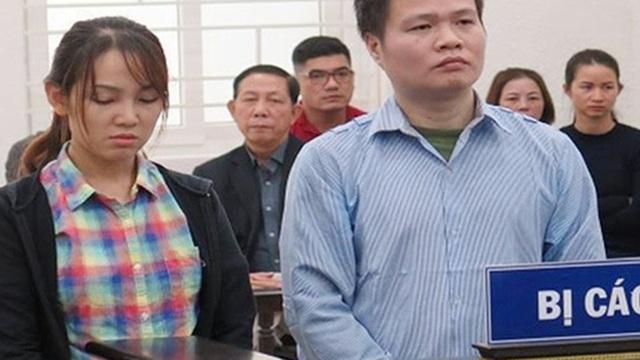 Phó Tổng Giám đốc lĩnh 8 năm tù vì giúp Chủ tịch lừa đảo