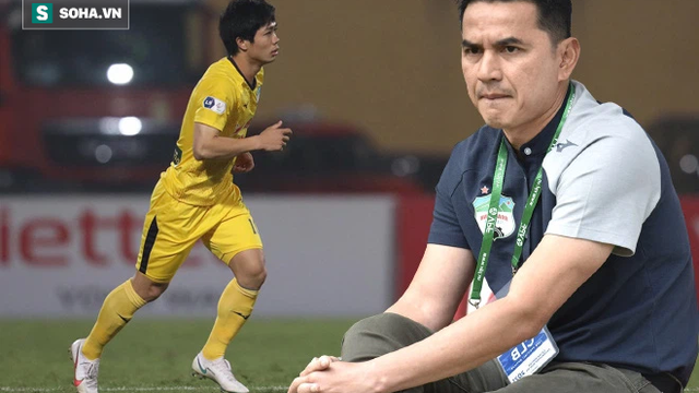 HAGL vướng quy định của AFC, dẫn đầu V.League 2021 vẫn không được dự cúp châu Á mùa sau?