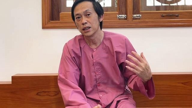 Tiến sĩ Lưu Bình Nhưỡng: Hoài Linh phải giải ngân ngay, kể cả chồng thêm tiền lãi cũng không được