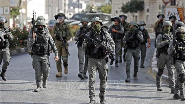Tổng thống Palestine đặt thời hạn 1 năm để Israel rút khỏi vùng lãnh thổ chiếm đóng
