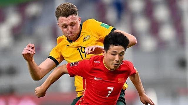 Sau trận thua thảm Australia, báo Trung Quốc bày chiến lược lạ lẫm để đội nhà đấu tuyển Việt Nam