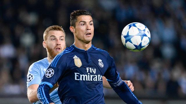 Ngày này năm xưa: Ronaldo đi vào lịch sử Real Madrid