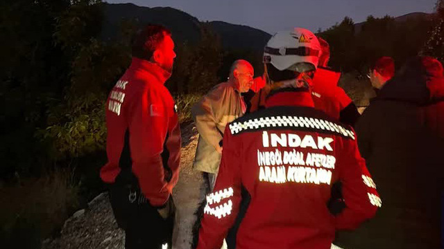 Hào hứng tham gia tìm kiếm người mất tích, người đàn ông ngã ngửa khi phát hiện ra danh tính nạn nhân