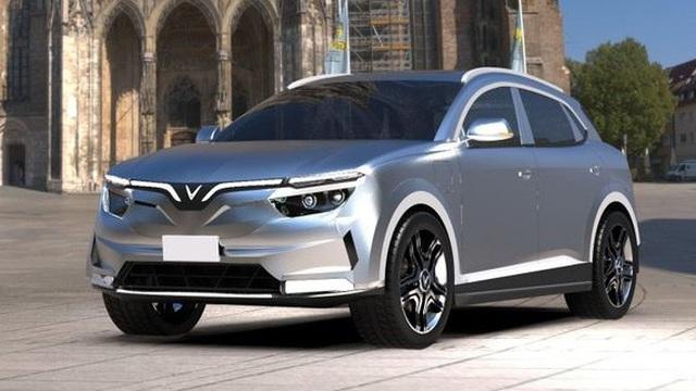 Nhiều đối thủ đáng gờm 'nghênh chiến' VinFast khi đến Indonesia: Toyota Corolla Cross, Hyundai Kona sẽ là kình địch lớn nhất với xe điện Việt Nam