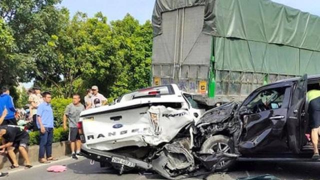 24 người chết vì tai nạn giao thông trong kỳ nghỉ lễ Quốc khánh 2/9