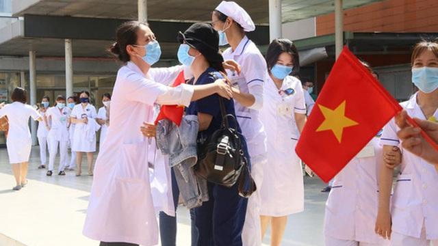 Phát hiện nữ bác sĩ ở Quảng Nam mắc Covid-19