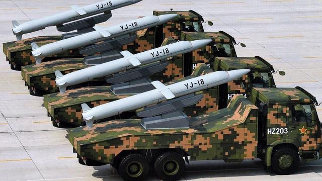 Tên lửa, tiêm kích tàng hình mang lại cho Trung Quốc lợi thế trước Mỹ