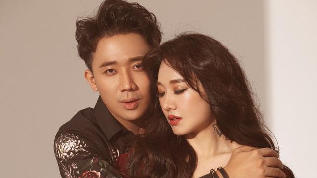 """Hari Won lên tiếng vụ sao kê của chồng: Fan nữ đại gia vào """"hỏi đểu"""", fan Trấn Thành trả lời cực gắt"""