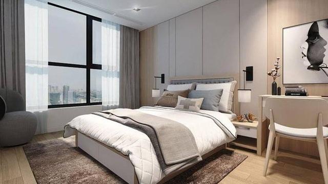 8 kiêng kỵ về phong thủy khi kê giường ngủ để đón bình an, tránh tai họa