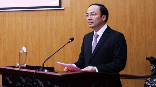 Bắc Kạn có tân Chủ tịch UBND tỉnh 43 tuổi