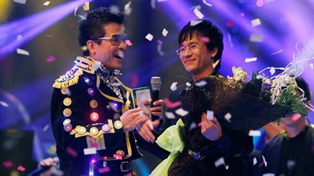 Vietnam's Got Talent mùa 2 đi vào ngõ cụt?