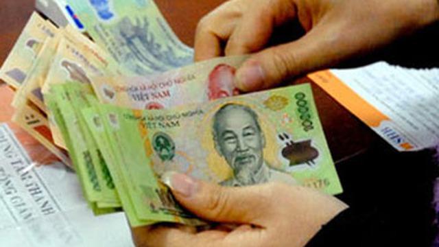Từ tháng 7, lương tối thiểu tăng thêm 100.000 đồng