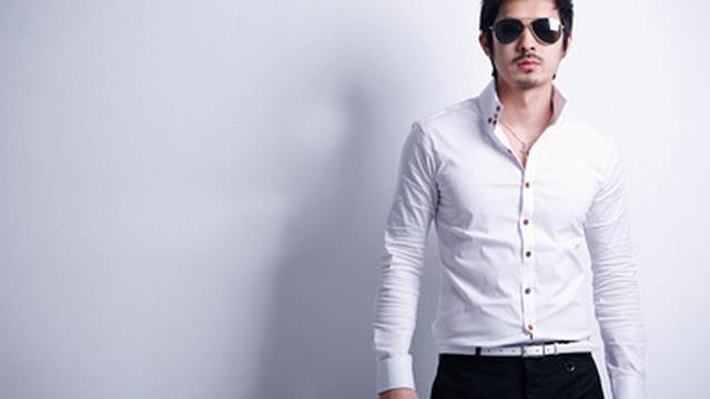 Bí quyết chọn áo sơ mi trắng